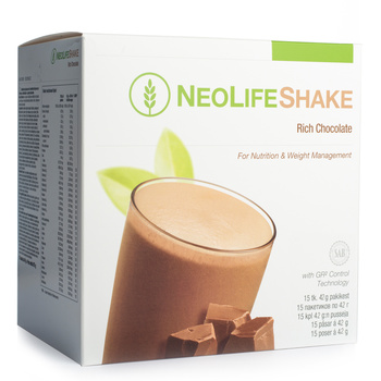 NeoLifeShake Rich Chocolate